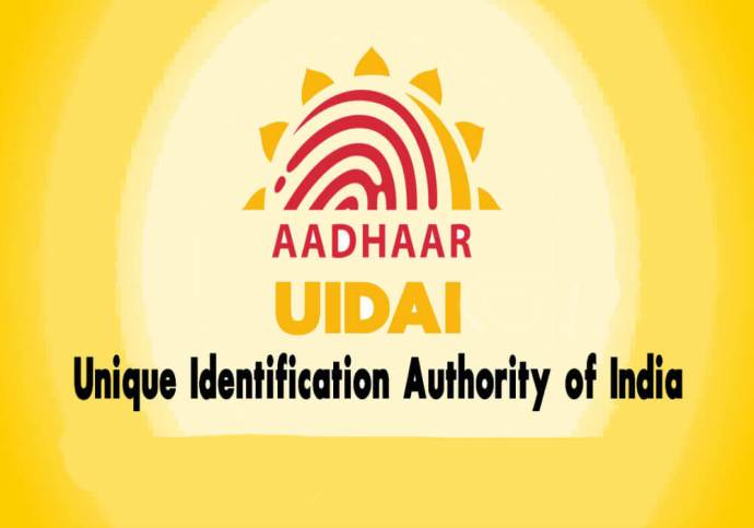 UIDAI Hits Out At Google And Smart Card Lobby In The Supreme Court