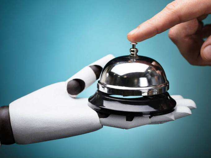 How Artificial Intelligence in Hotels will impact the Operational Dynamics and Customer Experience