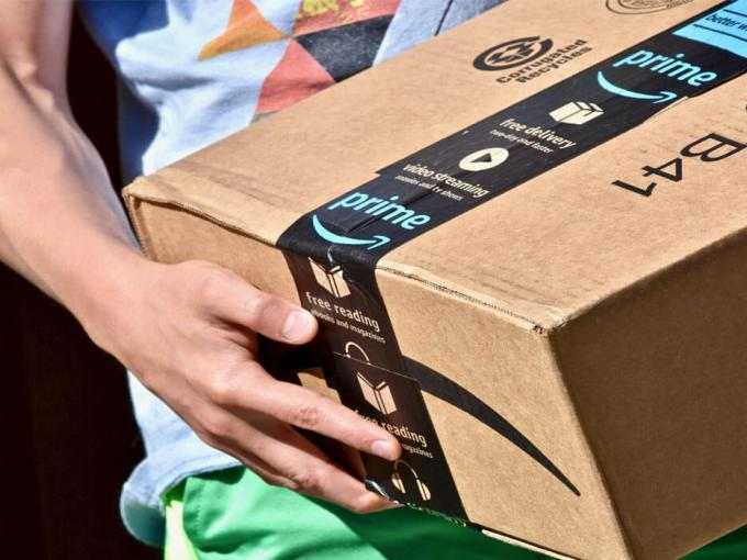 New Trouble Brewing With DIPP For Amazon India's Food Retail Plans