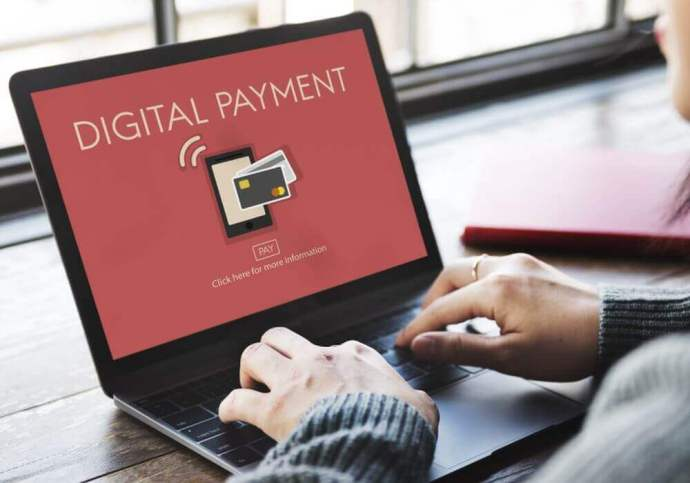 Banks And Digital Wallets To Now Target 30 Bn Digital Payments In FY 2018-19