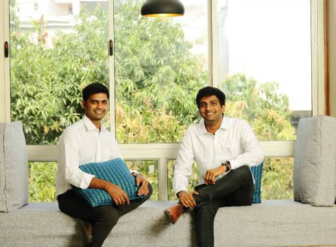 While Digitising Logistics For Fortune 500s, Indian Startup Pando Raises $2 Mn Funding From Nexus, Others