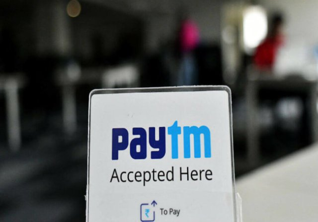 paytm-digital payments-app