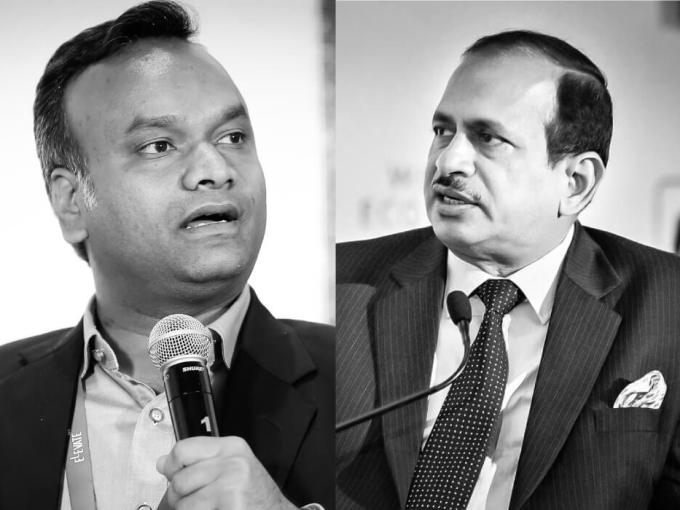 Priyank Kharge & Ramesh Abhishek On Taking Indian Startup Ecosystem Global