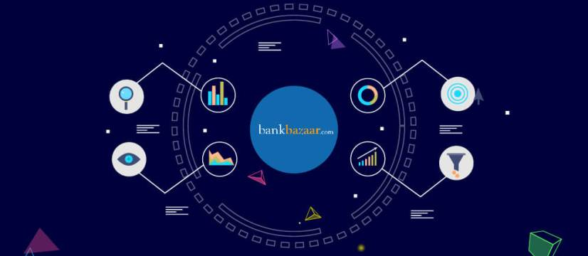 With $10.5 Mn in Revenues & 10% Fall In Expenses In FY16-17, financial marketplace startup BankBazaar Is Set To Disrupt Fintech