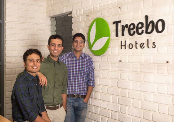 Treebo Hotels Made Its Acquisition Debut With Events High