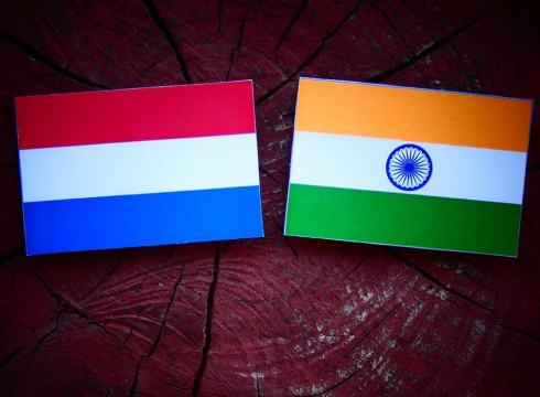 Indo-Dutch #StartUpLink Launched To Navigate Indian And Dutch Startup Ecosystems
