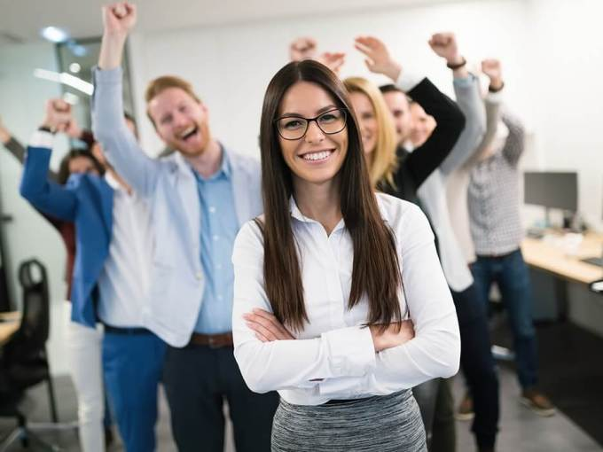 Building a Company Culture With an Emphasis on Employee Happiness