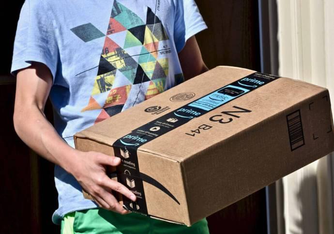 Amazon India's B2B Arm Records $413.7K Profit In FY17