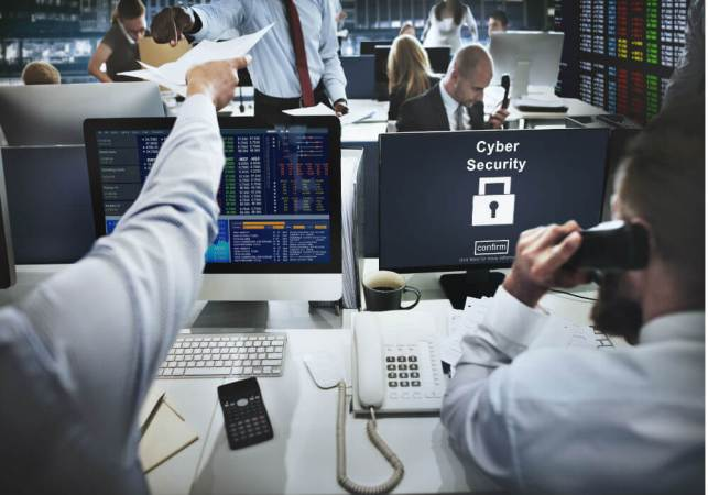 Five Security Challenges Every Enterprise Faces, And How To Overcome Them