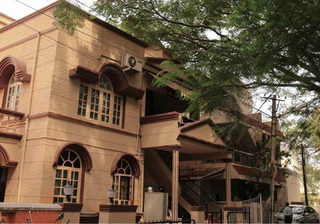 447-C, 12th Main, Koramangala - The House Where Flipkart Started Its Journey 11 Years Back