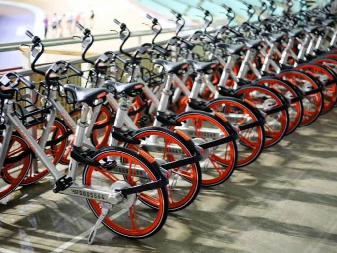 Smart Bicycle Sharing Startup Mobike Will Soon Be Operational In India