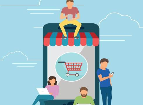 SoftBank Explores New Grounds To Invest, To Pump $3 Bn In Paytm Mall
