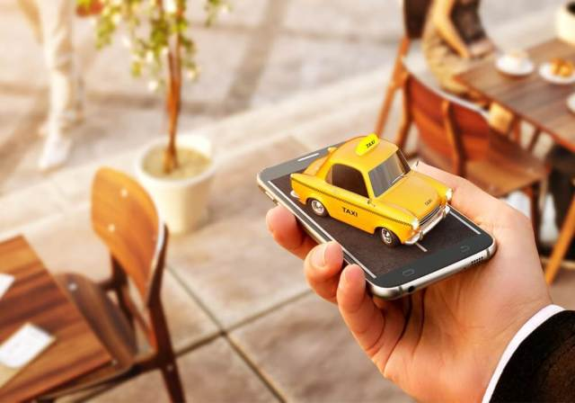 New Entrant In The Block: S3 Cabs Ready To Challenge Ola, Uber In Mumbai