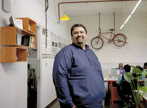 Lessons On Four Startup Segments From The Man With The Midas Touch- Sanjay Mehta