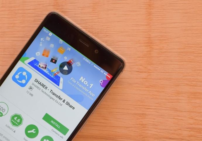 SHAREit Acquires Fastfilmz To Increase Video Content, Regional Users