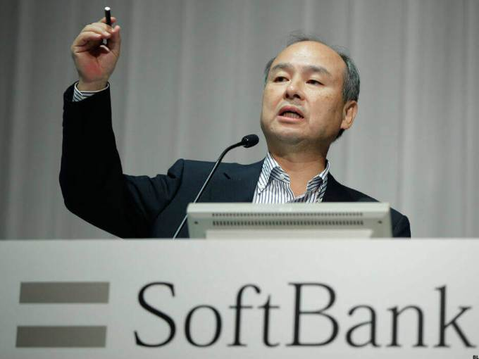 Finally! Softbank Gains $11.4 Bn On Its Indian Bets OYO And Flipkart
