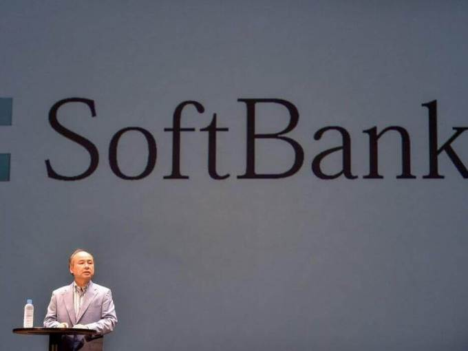 Walmart Is 'Chill' About SoftBank Staying With Flipkart