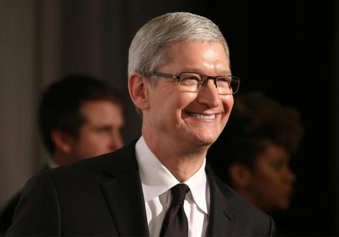 Apple CEO Tim Cook Wants To Focus On India, Will Bring All Its Initiatives
