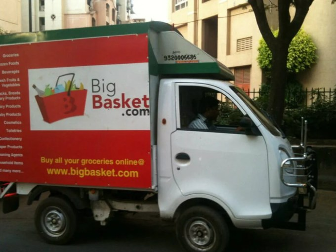 Breaking: Big Basket Raises INR 100 Cr Venture Debt From Trifecta Capital