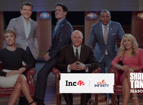 Startups, Shark Tank season 9