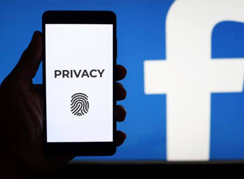 Indian Government Issues Third Notice To Facebook Over Data Sharing