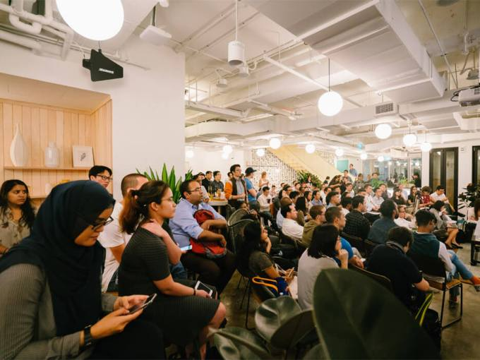 Startup Events To Attend This Week: FinTechX, Tech Automation Conference, And More