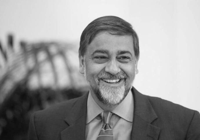 Vivek Wadhwa On Journey Of Social Media From A Boon To A Curse