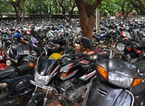 Bike Rental Startup Wicked Ride Raises Funds From Sequoia, Accel