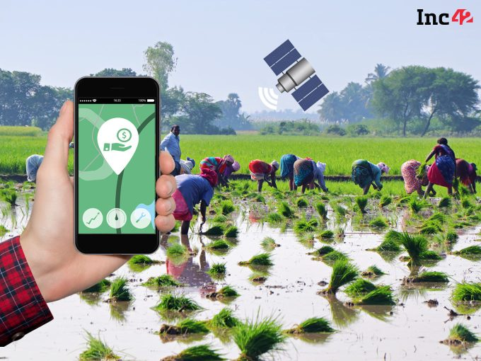 How Harvesting Inc Is Bridging The Information Gap Between Farmers And Agri-Lenders