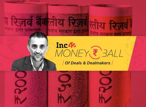 Deepak, founder of DGCP