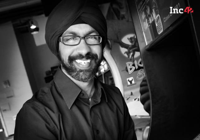 Punit Soni Sums Up What Startups Must Learn From Tech Giants