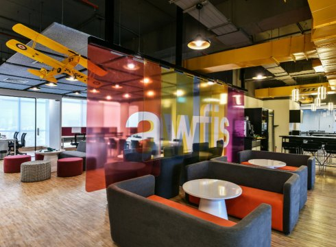 Coworking Space Provider Awfis Raises $20 Mn Series C Funding