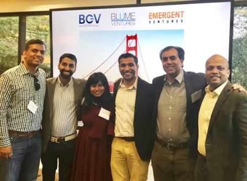 Blume, BGV and Emergent Ventures Launch B2B Accelerator Fund Arka Venture Labs