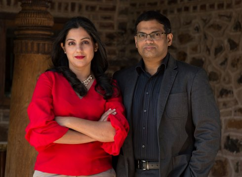 Sanjay Mehta Mentored Hospitality Startup SaffronStays Raises $2 Mn Pre-Series A Funding