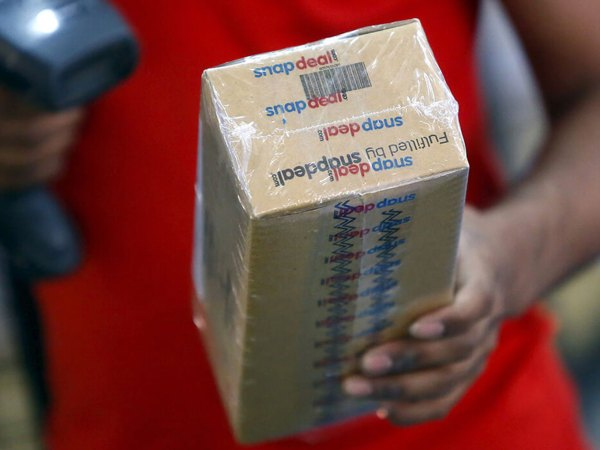 Troubled Ecommerce Company Snapdeal Claims It Became Cash Flow Positive In June