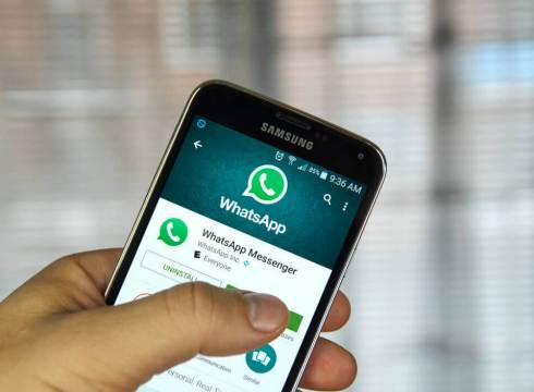 After Ministry's Warning, WhatsApp Says That It Needs Govt, Society Support