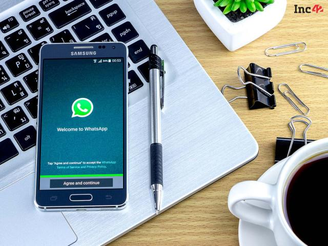 WhatsApp To Launch Its First Revenue-Generating Product In India