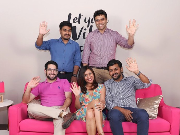 Orios And NEA Backs Digital Entertainment Content Platform MissMalini