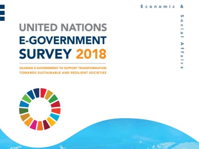 India Makes A Massive Leap In UN E-Government League Table