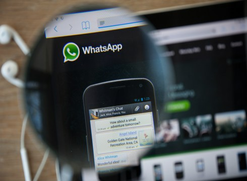Following In Facebook's Footsteps, WhatsApp May Set Up India Office In Hyderabad