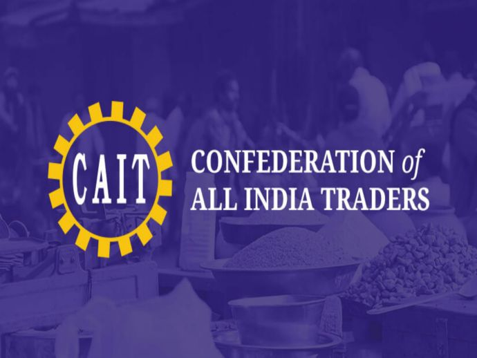 CAIT Announces Bharat Bandh On September 28 Against Walmart-Flipkart Deal