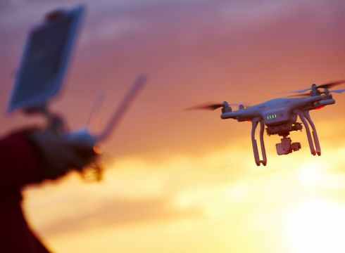 India Formulates An All-Digital Process For Operating Commercial Drones