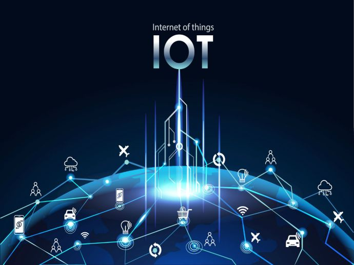 How Industrial IoT is revamping the way we approach Predictive Maintenance