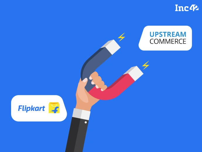 Flipkart Acquires Pricing Startup Upstream Commerce, To Set Up Data Centre In Israel
