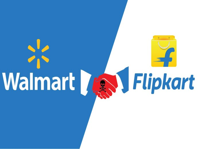 Flipkart CEO Reiterates Walmart's Commitment, To Enrol New Offline Players As Sellers