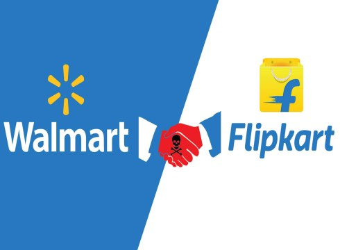 Walmart Says To Have Complied With Tax Obligations In Flipkart Deal