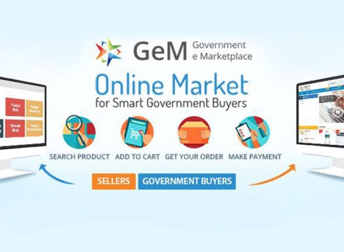 Government e-Marketplace Wants To Drive More Transactions Than Amazon & Flipkart Combined