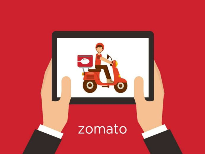 China's Travel Company Ctrip May Invest $100 Mn In Zomato