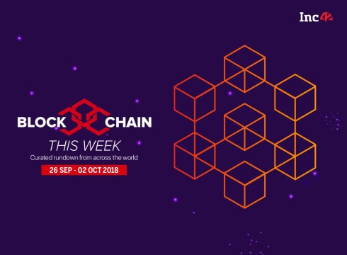 Blockchain This Week: NSE To Test E-voting Using Blockchain, And More
