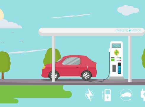 Sachin Bansal May Invest In EV Startup Ather Energy